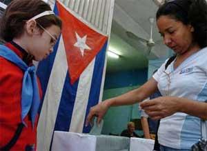 """""""Disidencia"""" puede presentarse a las elecciones en Cuba. ¿Se atreverán a demostrar su respaldo real?"""
