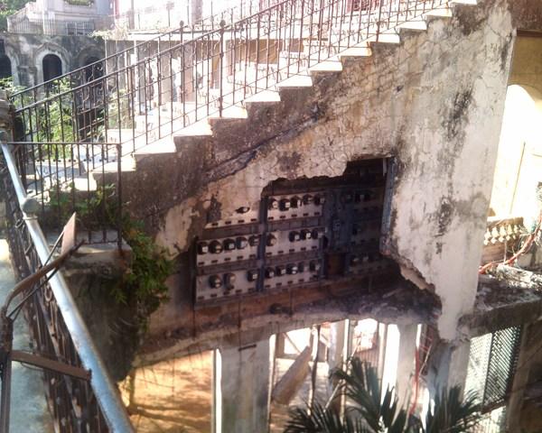Havana Ruins