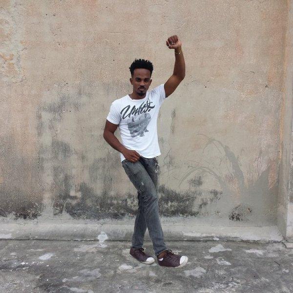 Salsa in Havana