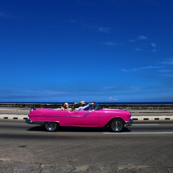 Malecon Havana