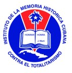 Instituto de la Memoria Cubana Contra el Totalitarismo