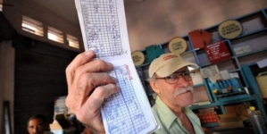 Díaz-Canel: libreta de abastecimiento será eliminada tras reforma monetaria