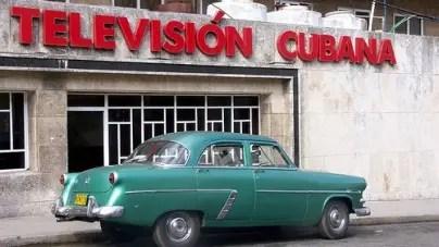 Televisión cubana lanza dos nuevos canales en alta definición