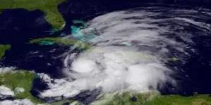 """""""Sandy"""" deja Cuba con al menos once muertos"""