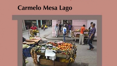 Un nuevo libro de Carmelo Mesa-Lago
