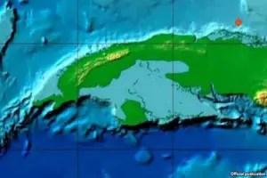 Terremoto en Cuba