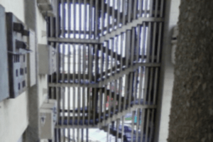 escalera del Giron