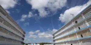 Prensa independiente reporta brotes de COVID-19 en varias prisiones de Cuba