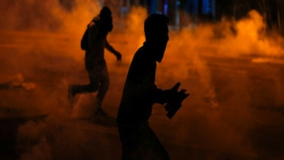 La Guardia Bolivariana detiene a 41 manifestantes