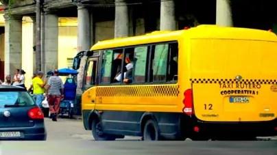 Los ruteros tampoco resuelven el problema del transporte en La Habana