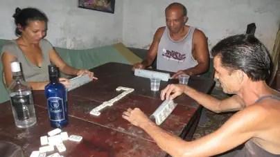 Vodka cubano: el ron de los más pobres