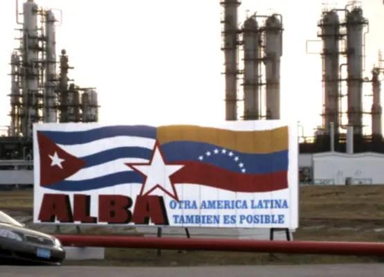 Petroleo-Cuba-Venezuela