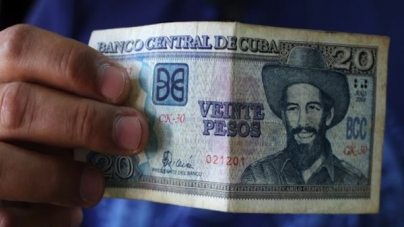 Emitirá Banco Central de Cuba nuevos billetes en moneda nacional (CUP)