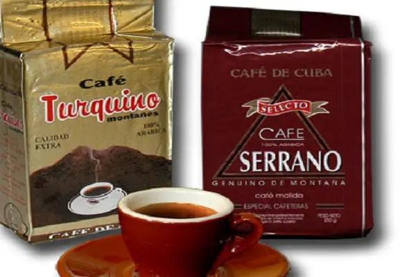 Cuba firma acuerdo con China para exportar café al país asiático