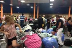 Aeropuerto La Habana_foto del autor
