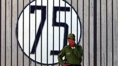 Piden libertad de circulación para 12 miembros del Grupo de los 75