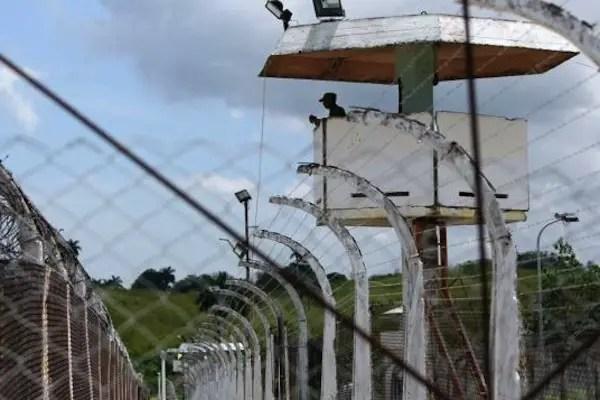 El coronavirus invade las cárceles cubanas
