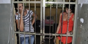 Mujeres presas en Cuba: las grandes olvidadas del régimen