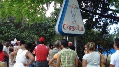 ¿Cuál es el sabor más famoso de Coppelia?