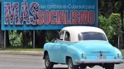 Redistribución de ingresos en la Absurdia socialista