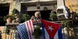 """Relación entre EE.UU. y Cuba depende de países """"salvadores"""", no de Trump o Biden"""