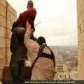 Arrojan al vacio un homosexual en Ninivé