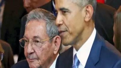Obama elimina a Cuba de la lista de patrocinadores del terrorismo
