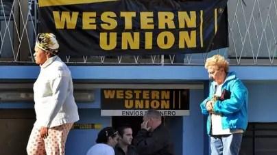 Régimen descarta vías alternativas para envío de remesas por Western Union