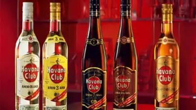 Ron Havana Club cambiaría nombre para poder venderse en EEUU