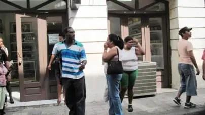 Reportan sismo de 3,4 perceptible en Santiago de Cuba y Granma