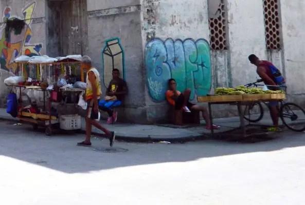 trabajar Cuba