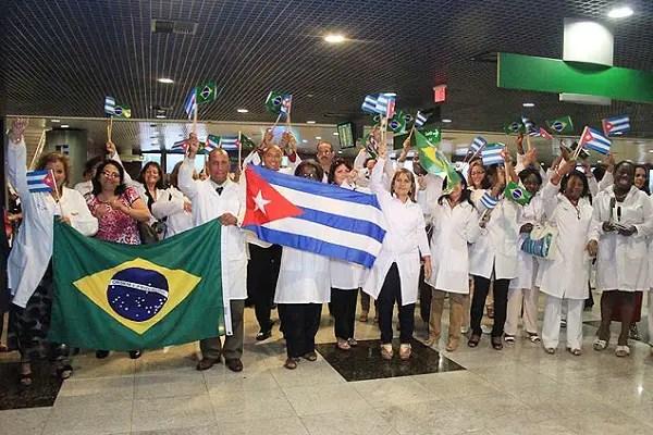 Cuatro médicos cubanos en EEUU podrán demandar a la OPS por Más Médicos