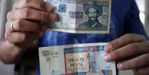 Los dolorosos costos de la unificación monetaria