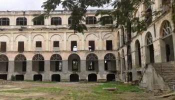 Antiguo Colegio de los Padres Jesuitas (foto tomada de internet)
