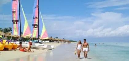 varadero cuba playa turismo