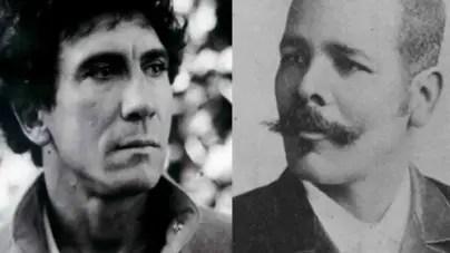 Dos grandes cubanos… y un solo homenaje