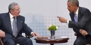 """Granma asegura que Cuba ha seguido """"las sugerencias económicas"""" de Obama"""