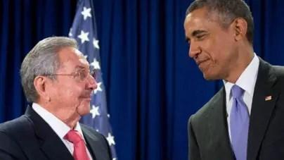 """Régimen asegura que cubanoamericanos apoyarían un nuevo """"deshielo"""""""