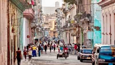 La Habana también tiene su Princesa de Éboli