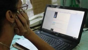 El acceso a Internet desde los hogares es el anhelo de muchos (Archivo)