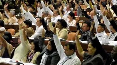 """""""Elecciones"""" en Cuba, una jugada cantada"""