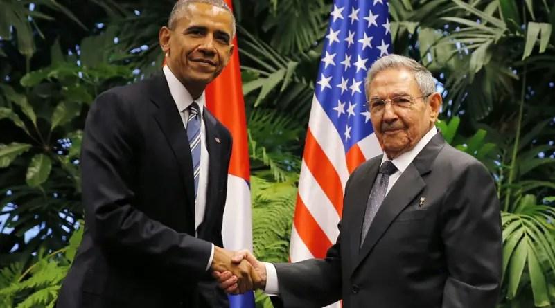 Exiliados en EE.UU. piden desclasificar conversaciones secretas con Cuba