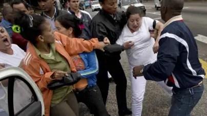Cuba: OCDH denuncia 196 detenciones arbitrarias en enero