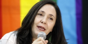 """Mariela Castro: """"La lucha contra la homofobia es una lucha antimperialista"""""""