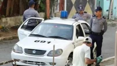 Arrestos y decomisos en el Día Mundial de la Libertad de Prensa
