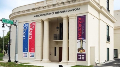 Instituto Patmos presentaráproyecto editorial en Museo de la Diáspora Cubana