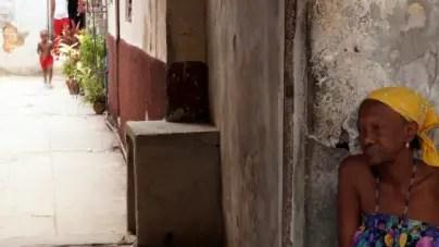 Niños silvestres se adoptan en Cuba