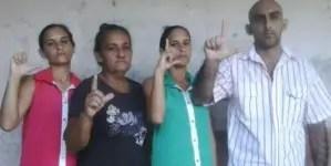 Detienen a la familia Miranda Leyva por quinta ocasión en diciembre