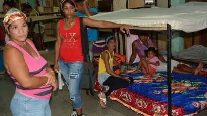 Gobierno cubano pide a sus ciudadanos que hagan donaciones por Irma