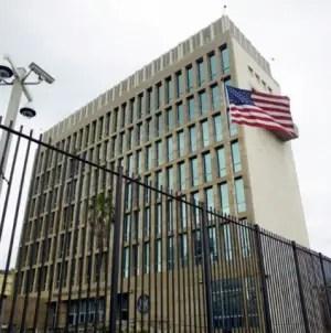 """EE.UU. advierte que detenciones arbitrarias """"son un problema grave"""""""